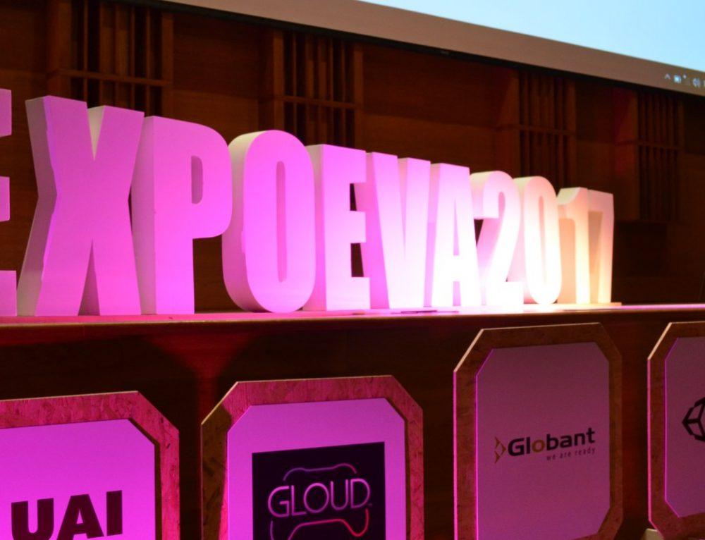 EXPO EVA 2017