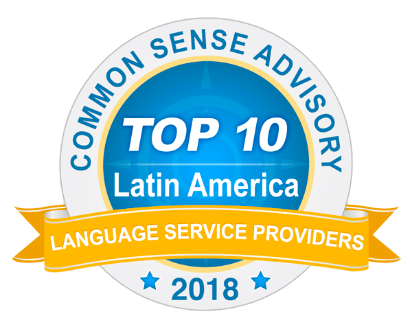 Top10 High Latin America 2018