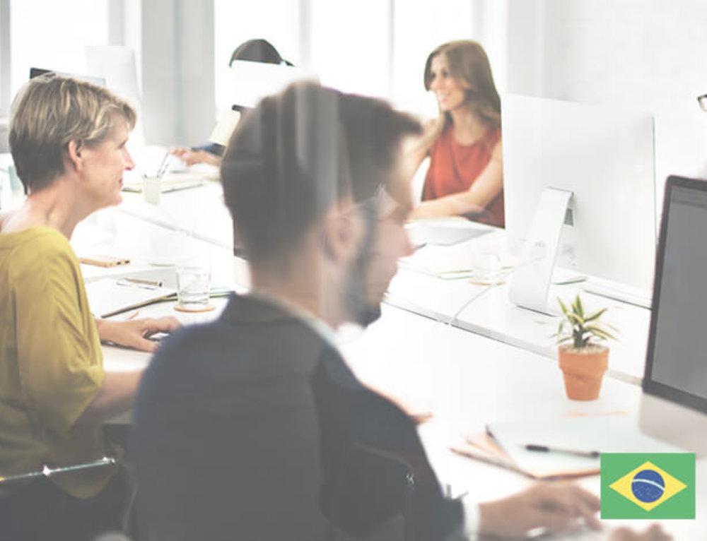 Brazilian Office Growing Stronger