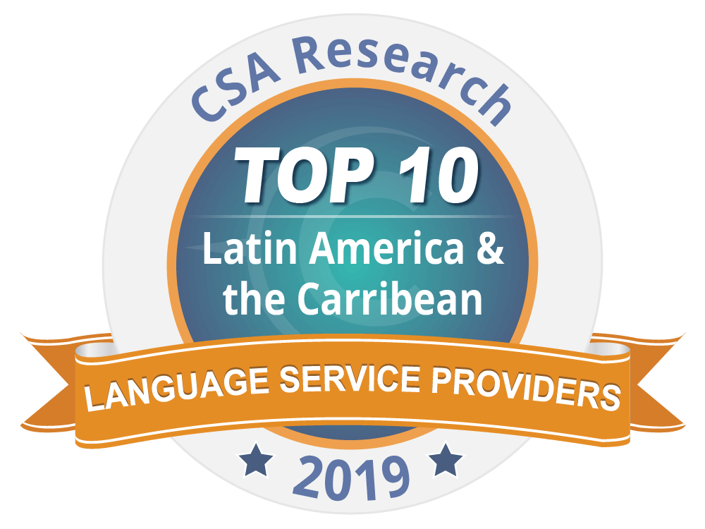 Top10 High Latin America 2019