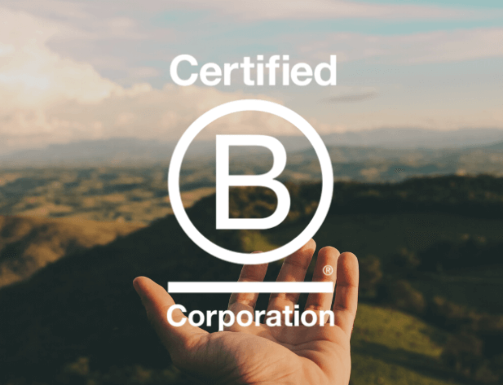 Why you should buy from B Corps