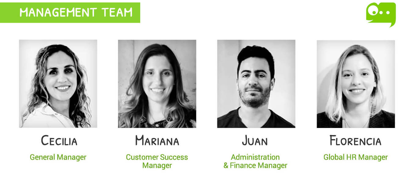 MEET THE TEAM at Win & Winnow