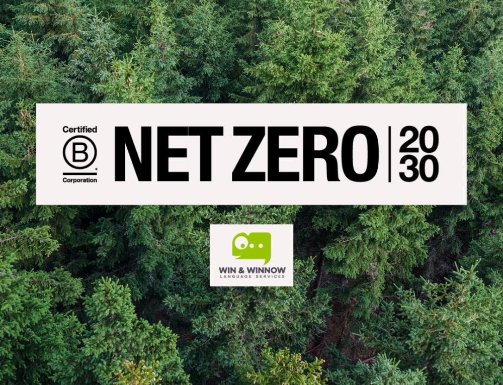 Climate Action: Net Zero 2030