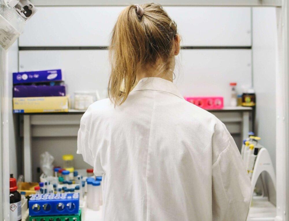 Soluciones lingüísticas para la industria farmacéutica