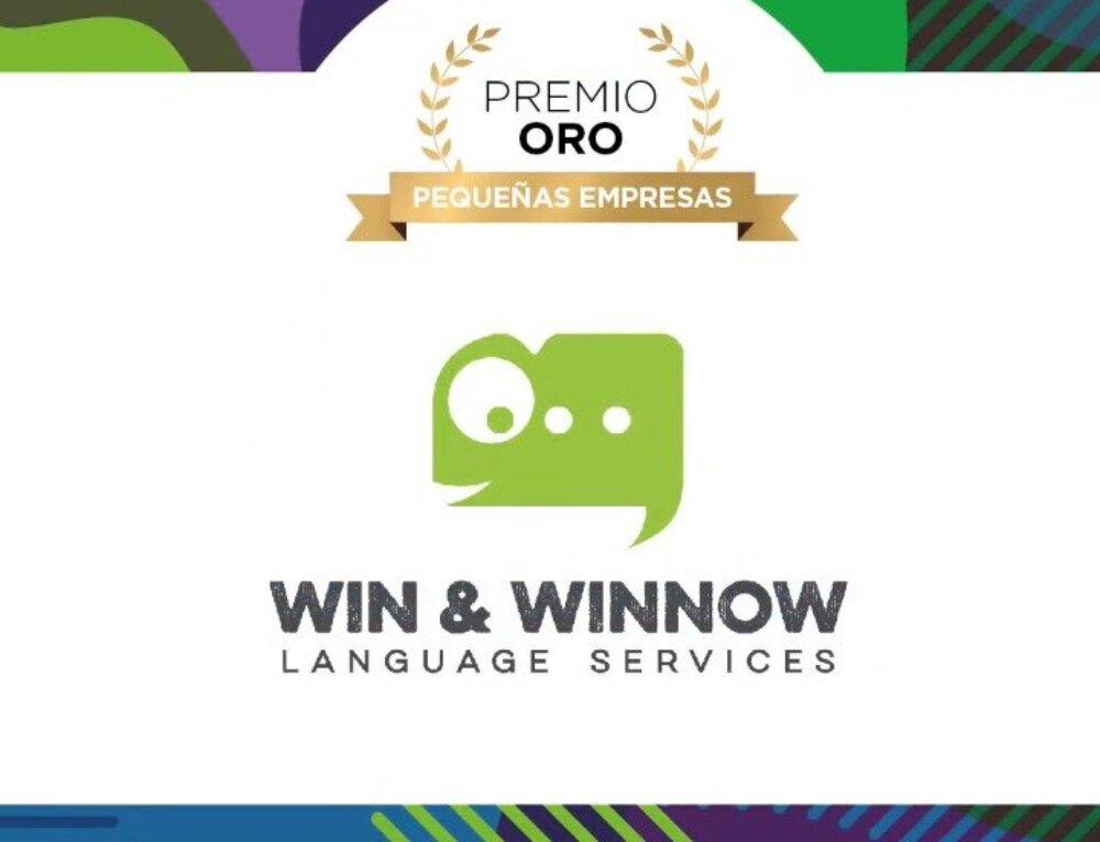 Win & Winnow Language Services entre las empresas ganadoras del Premio WEPs Argentina 2021
